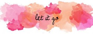 let it go in pinks
